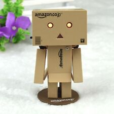 Carttoon Figure Revoltech Danbo Danboard Amazon Logo Japan Box Version Gift Toy