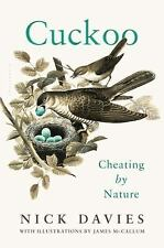 Cuckoo: Cheating by Nature-ExLibrary