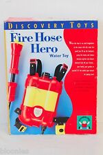 Discovery Toys Fire Hose Hero Water Toy NEW (Open Box)