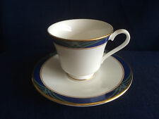 Royal Doulton Regalia tea cup & saucer