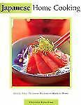 Japanese Home Cooking: Quick, Easy, Delicious Recipes to Make at Home (Essential