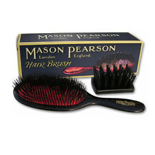 Mason Pearson B2 'Small Extra' Hair Brush + FREE 1541 London Detangling Comb