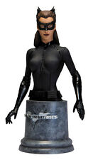 "BATMAN - The Dark Knight ~ Catwoman 6"" Bust (DC Comics) #NEW"