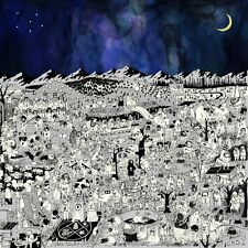 Father John Misty Pure Comedy 2x COLOR VINYL LP Record & MP3! real love baby NEW
