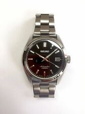 Seiko SARB033 JDM Automatic Watch / Lightly-used, Excellent Condition!