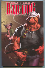 Bad Dog In The Land Of Milk And Honey 1 TPB Image 2014 NM 1 2 3 4 5 6