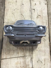 Classic Ford Escort mk1 mk2 Wall Mounted Pewter Beer Bottle Cap Opener Turbo NEW