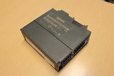 Siemens Simatic S7 6ES7 374-2XH01-0AA0 SM374 IN-OUT 16 PLC