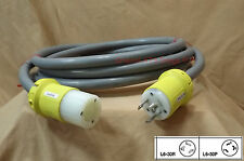 41V2003 IBM Power Cable 4.3m (14ft)  250V 30A, L6-30P to L6-30R