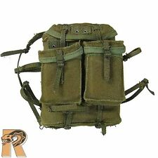 Bulldozer LRRP - Rucksack- 1/6 Scale - ACE Vietnam Action Figures