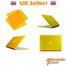 Giallo-Custodia AP 13 pollici Crystal Clear a1425-a1502 MacBook Pro Retina Cover