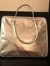 Dreaming Tommy Hilfiger Silver Tote Bag