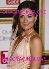 """Gorgeous Actress """"Cote De Pablo"""" """"NCIS Ziva"""" SEXY """"Pin Up"""" PHOTO! #(8)"""