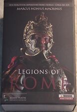did action figure kaustic roman legions marcus aci 1/6 12'' boxed hot toy dragon