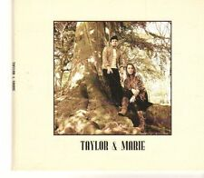 (GC109) Taylor & Marie, Tilt the Moon - 2014 DJ CD