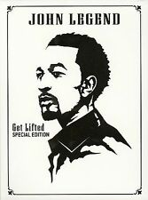 John Legend - Get Lifted Special Edition (CD & DVD) - C0124
