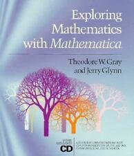 Exploring Mathematics With Mathematica: Dialogs Concerning Computers and Mathema