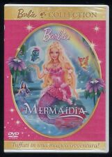 Barbie MERMAIDIA nuovo sigillato - DVD 248