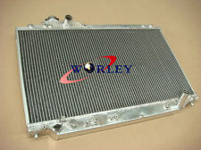 FOR Toyota Supra radiator JZA80 93-98 turbo auto aluminum radiator