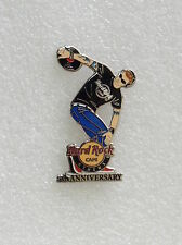 ATHENS,Hard Rock Cafe Pin,5th Anniversary,LE 200,SOLD