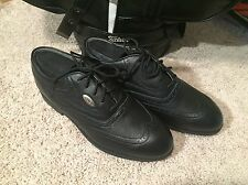 Nike Zoom Air Kempshall Gore-Tex Golf Shoes 9 Tiger Woods 1997 Masters Model