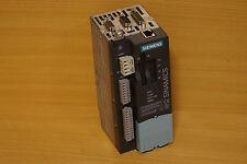 CU310 DP Siemens 6SL3 040-0LA00-0AA0 Sinamics S120 6SL3040-0LA00-0AA0