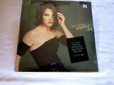 """Gloria Estefan """"Don't Let This Moment End""""  [12 inch Single Vinyl Disc]  Remixes"""