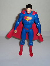 DC Collectibles New 52 Justice League War Superman action figure loose