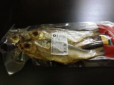 Russian Fish Caspian roach, VOBLA.  Dried Salted FISH 300 grams