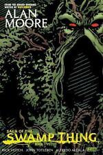 Saga of the Swamp Thing Bk. 5 by Alan Moore (2013, Paperback)