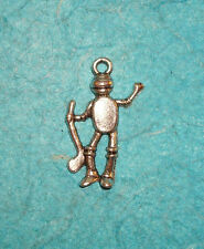 Pendant Tin Man Charm Wizard of Oz Charm Dorothy's Friend Charm Emerald City