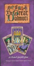 The Great Dalmuti Card Game