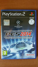 PES 2014 for PS2 Playstation 2 Rare game - Pro Evolution Soccer 2014
