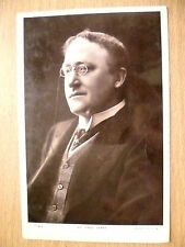 1908 USED POSTCARDS- ACTOR FRED TERRY