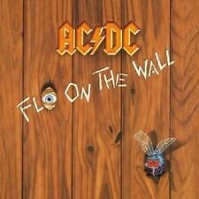 "AC/DC ""FLY ON THE WALL"" CD SPECIAL DIGIPACK EDITION NEU"