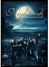 Showtime Storytime - Nightwish (2013, CD NIEUW)4 DISC SET 727361320645