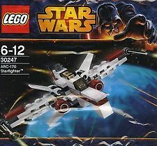 LEGO STAR WARS 30247 - Arc 170 Starfighter Polybag