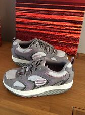 SKECHERS Women Sneakers Trainers Walking  SHAPE-UPS Size 5