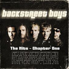 Backstreet Boys : Hits: Chapter One CD (2001)