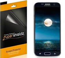 3X Supershieldz Anti-Glare (Matte) Screen Protector Shield For Samsung Galaxy S7