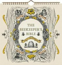 The Beekeeper's Bible by Abrams Calendars Wall Book (English)
