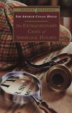 The Extraordinary Cases of Sherlock Holmes (Puffin Classics), Doyle, Arthur Cona