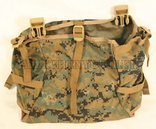 RADIO POUCH UTILITY POUCH GEN 2 TAN For ILBE MAIN PACK EXCELLENT Free Shipping