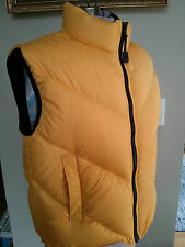 Woods Canada, Puffer Vest/Jacket, Fill Duck Down/Duvet, size M, made in Canada