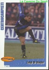 174 LUIGI DI BIAGIO ITALIA INTER STICKER SUPER CALCIO 2001 PANINI