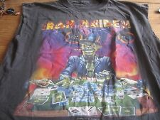 Iron Maiden Virtual XI Tour T-Shirt
