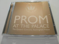 The Queens Golden Jubilee - Prom At The Palace (CD Album 2002) Used Very Good