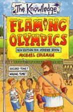 Flaming Olympics 2004 (The Knowledge), Michael Coleman