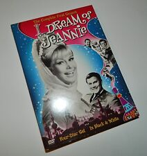I DREAM OF JEANNIE Complete FIRST Season 1 Box Set DVD