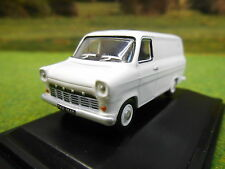 OXFORD FORD TRANSIT MARK 1 VAN IN WHITE 1/76 BOXED & NEW 76FT1001